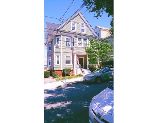 Photo of 76 Bartlett Street Somerville MA 02145