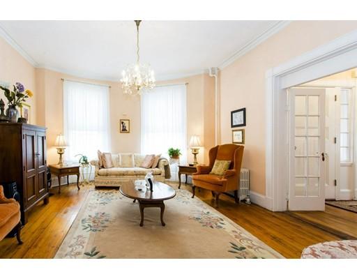 82 Highland Street, Boston, Ma 02119