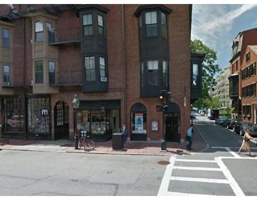 100 Charles Street, Boston, MA 02114