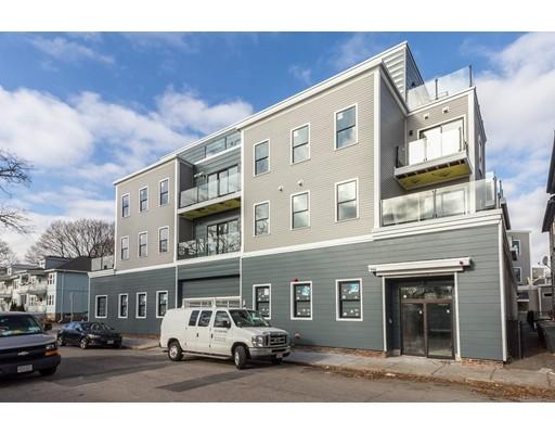 11 Minot Street, Boston, Ma 02122