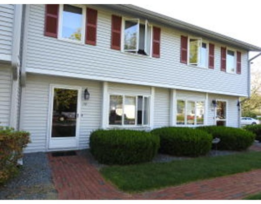 174 Lowell Road, Mashpee, MA 02649