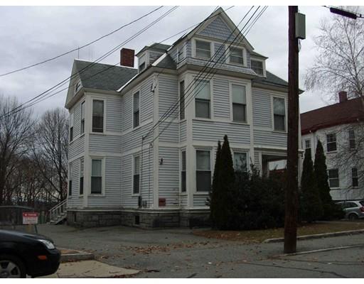 84 Methuen Street, Lowell, MA 01850