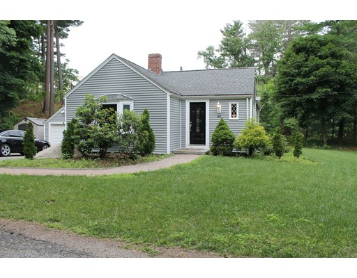 51 Ledge Road, Lynnfield, MA
