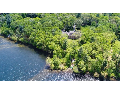 151 Forest Street, Sherborn, MA