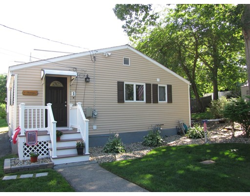 1 Pinecrest Rd, North Reading, MA