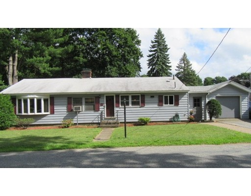 217 Oak Street, Shrewsbury, MA