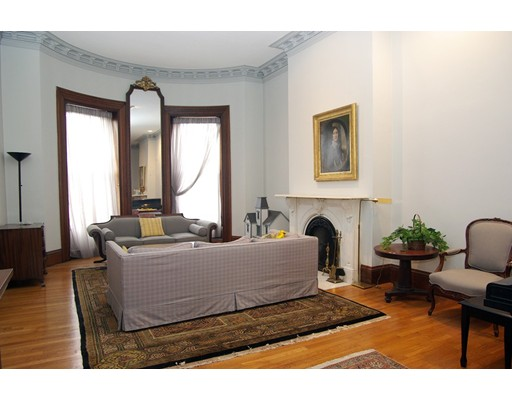 540 Massachusetts Avenue, Boston, Ma 02118