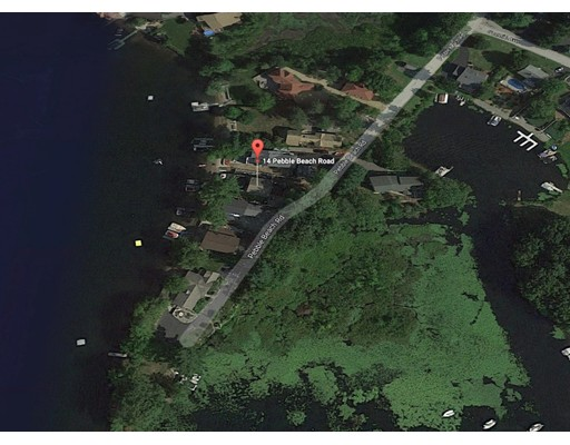 Photo of 14 Pebble Beach Rd Webster MA 01570