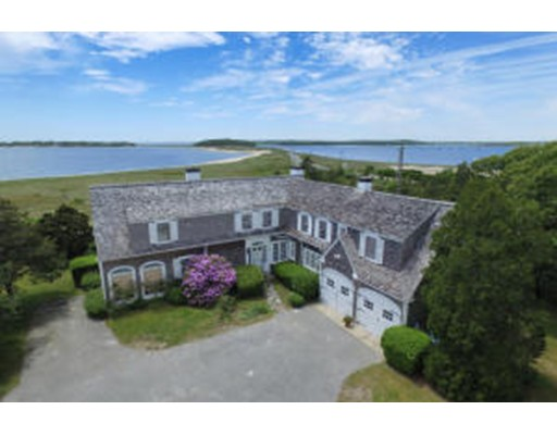 80 Rocky Point Road, Bourne, MA