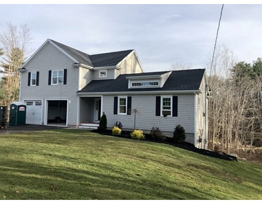 Photo of 70 River Road Hanover MA 02339