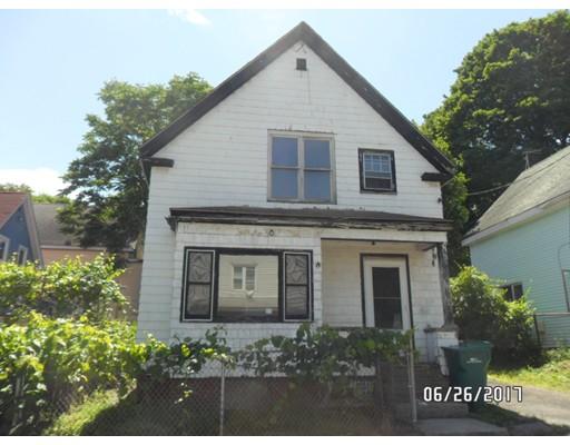 8 Halford Place, Lynn, MA