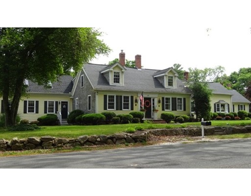 639 Front Street, Marion, MA