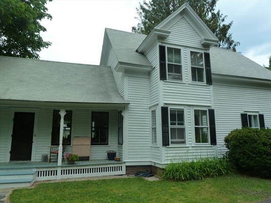 11 Orange Road, Warwick, MA: $214,900