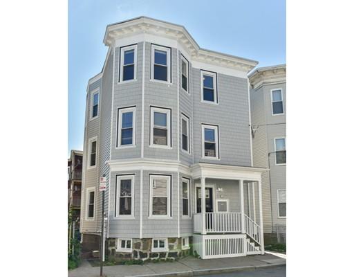 6 Raven Street Boston