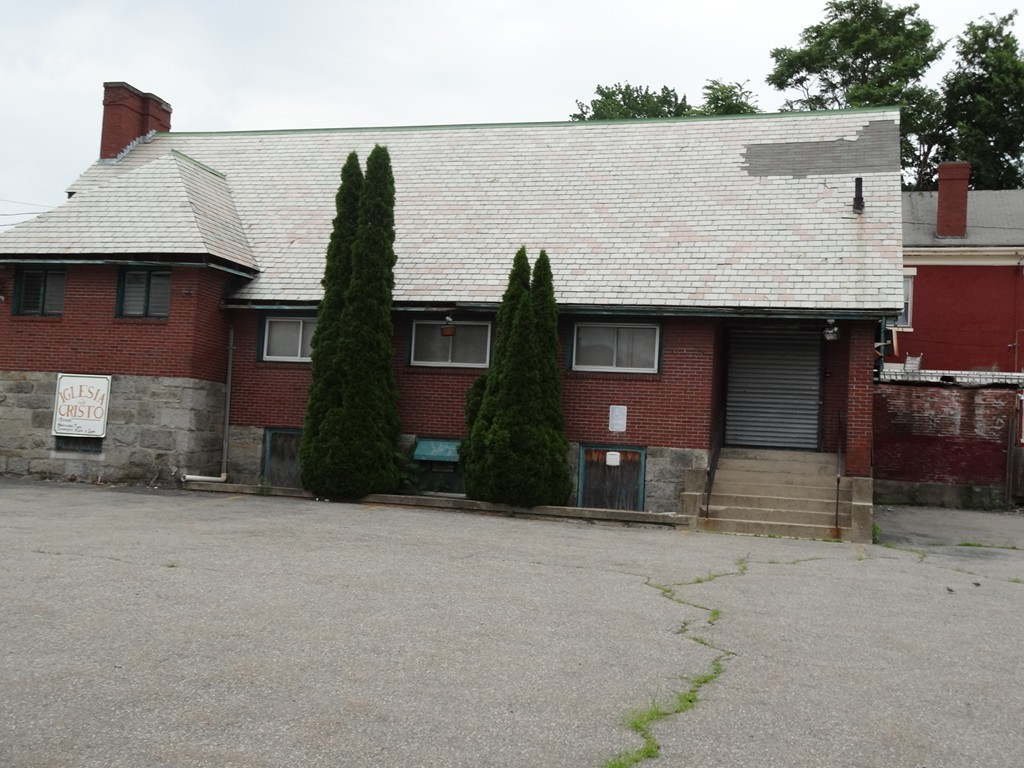 Commercial Property For Sale Lawrence Ma
