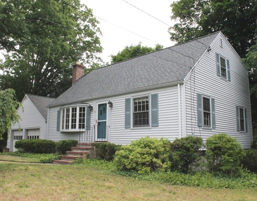 Photo of 27 Brooksbie Road Bedford MA 01730