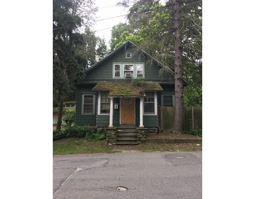 21 Dustin Avenue, Haverhill, MA