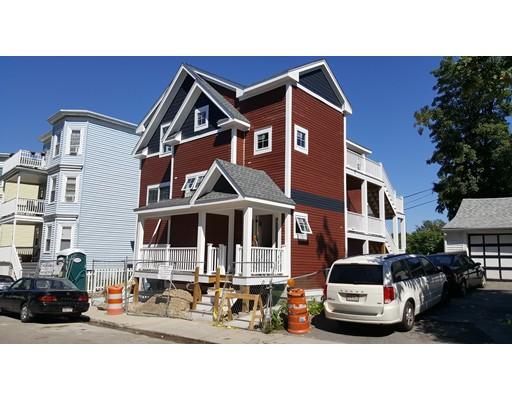 27 West Tremlett, Boston, Ma 02124