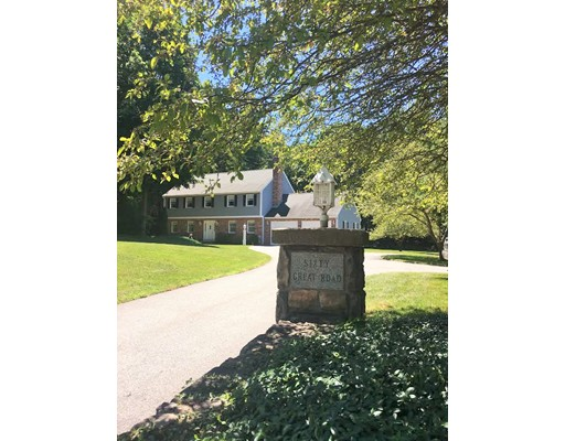 60 Great Road, Stow, MA
