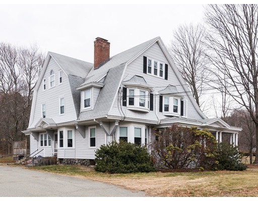 536 Lexington Street, Waltham, MA 02453