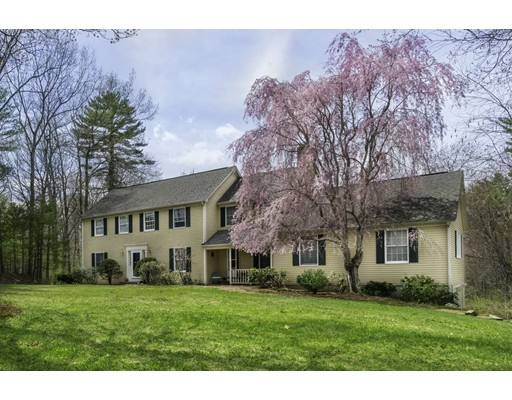 13 Knobb Hill, Newbury, MA