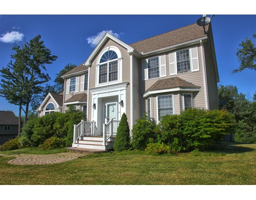 Photo of 45 Maple Ridge Road Methuen MA 01844