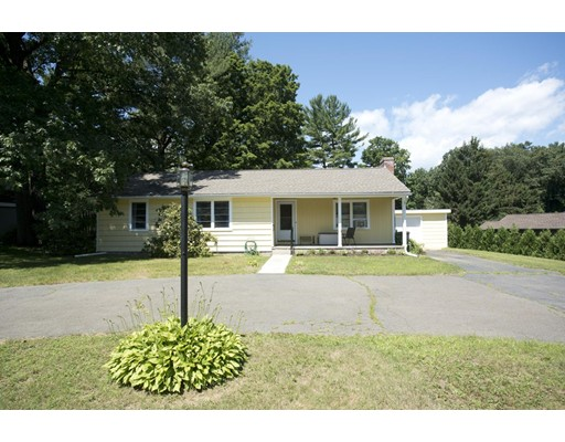 68 Valley View Drive, Westfield, MA
