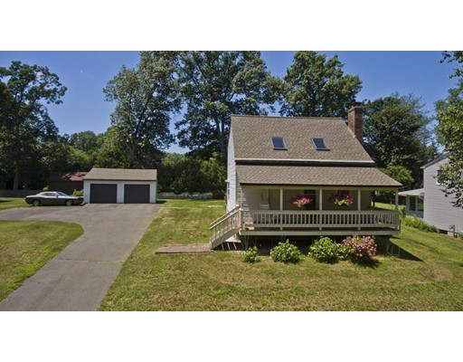 50 Partridge Lane, Agawam, MA