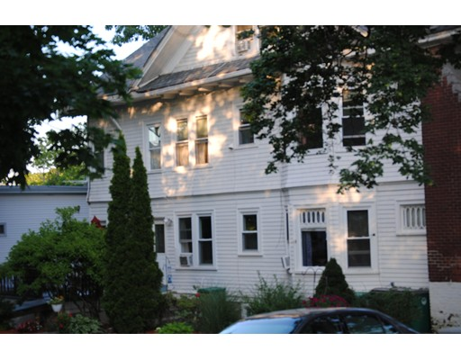 156 Summer Street, Fitchburg, MA 01420