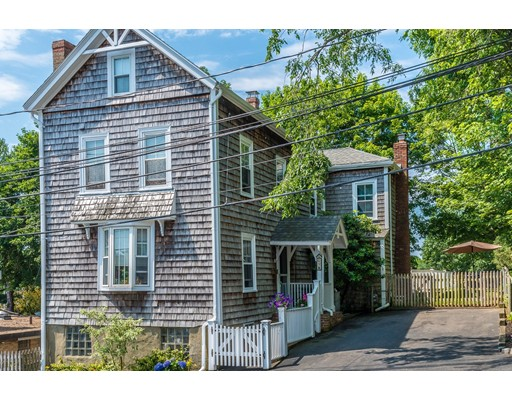 Photo of 9 Gerry Street Marblehead MA 01945