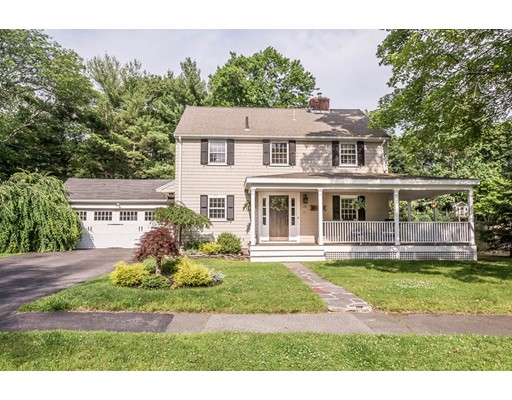 35 Avalon Rd, Reading, MA