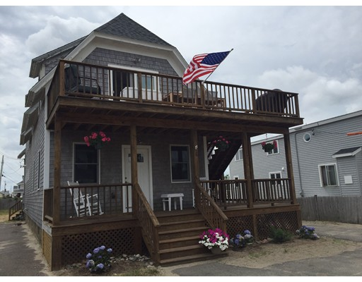 20 Webster Street, Scituate, MA 02066
