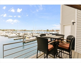 34 Constellation Wharf #34, Boston, MA 02129