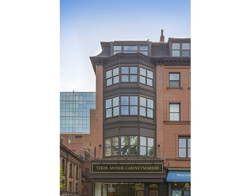 19 Arlington, Boston, Ma 02116