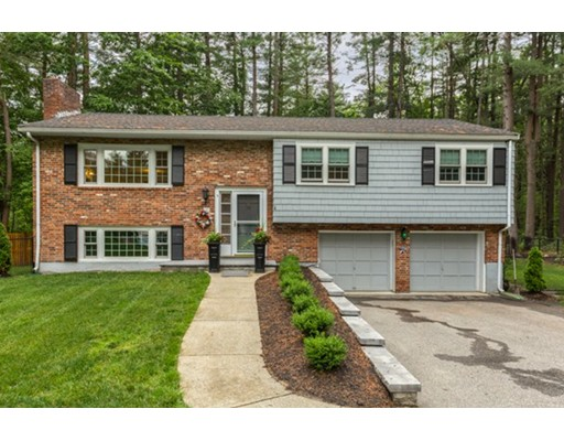 2 Old Causeway Road, Bedford, MA