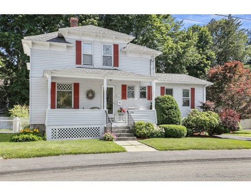 238 MIDDLESEX Street, North Andover, MA