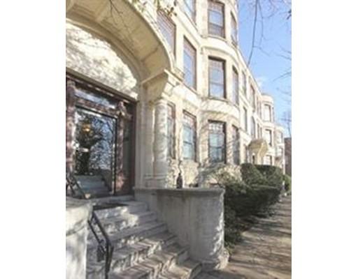 35 Westbourne Terrace, Brookline, MA 02446