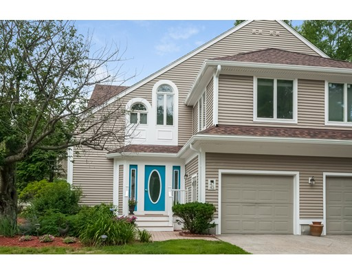 45 Pointe Rok Drive, Worcester, Ma 01604