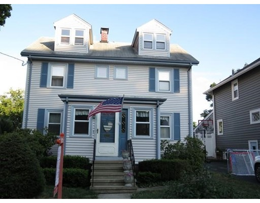 Photo of 27 Samoset Avenue Quincy MA 02169
