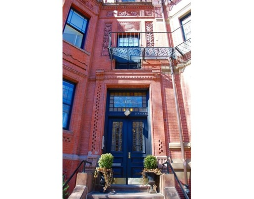 135 Marlborough, Boston, Ma 02116