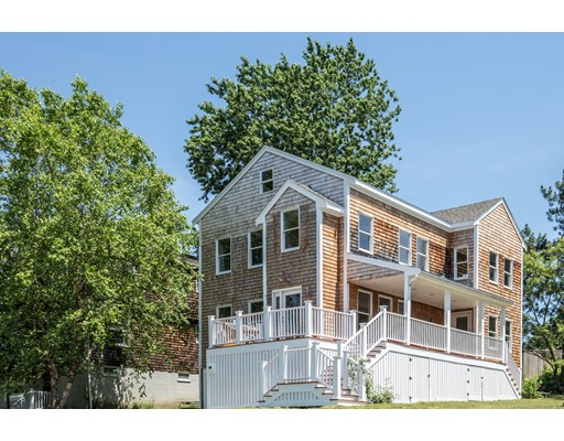 14 Willow Road, Marblehead, MA