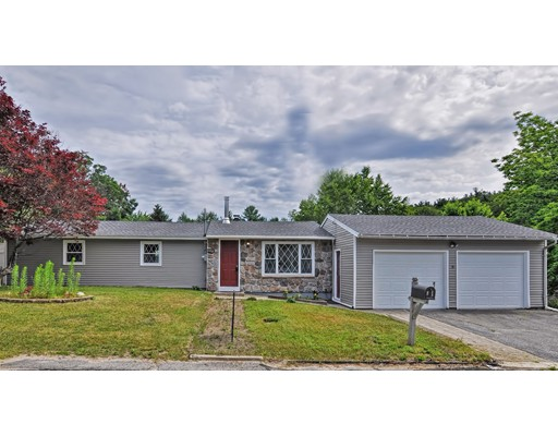 9 Val Road, Westminster, MA