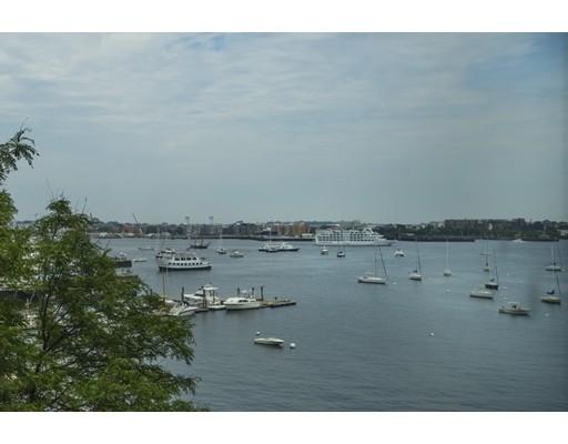 20 Rowes Wharf, Boston, MA 02110