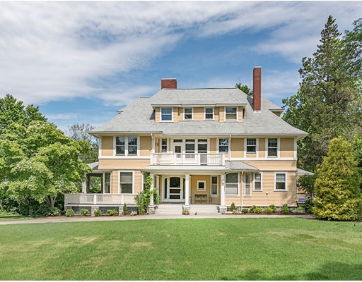 8 ADAMS Street, Lexington, MA
