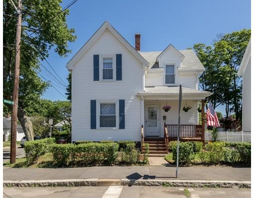 98 Tremont St, Salem, MA