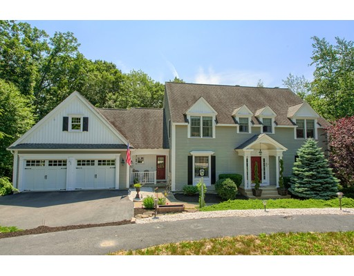 Photo of 12 Kemble Dr Shrewsbury MA 01545