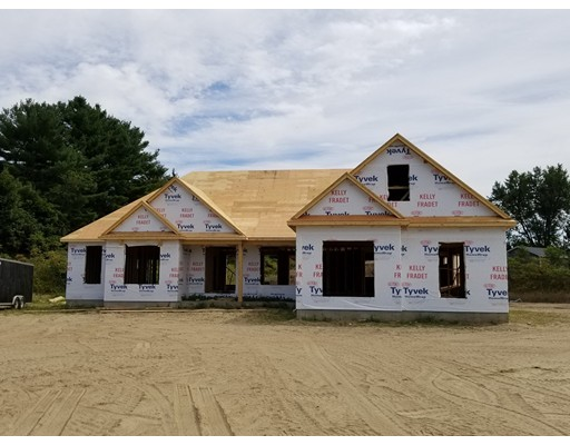 Lot 11 Flynn Meadows, Westfield, MA