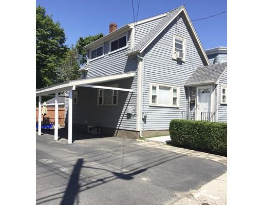 260 Lebanon Street, Malden, MA