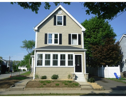 Photo of 40 Pickering Street Winchester MA 01890