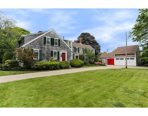 Photo of 4140 Main St. Barnstable MA 02637